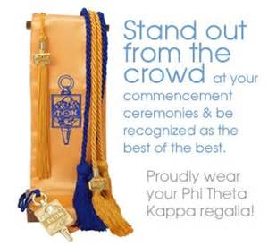 17 best images about phi theta kappa on
