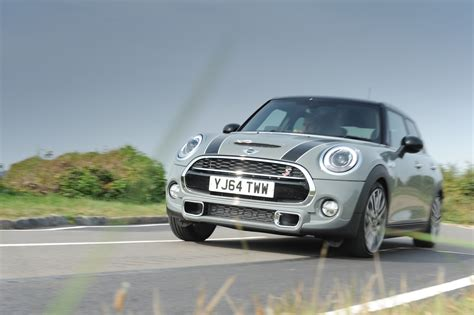 Mini Cooper 5 Door Modification by Mini Cooper Sd 5 Door Review And Pictures Evo