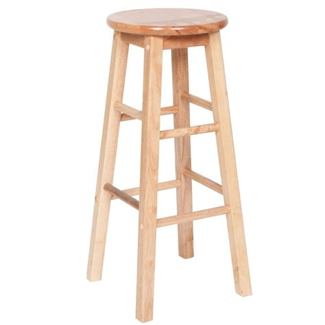 bar stools used standard bar stool from menards for 20 http www