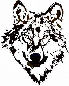 Free Wolf Clipart Pictures - Clipartix