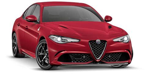 Listino Alfa Romeo Giulia Prezzo Scheda Tecnica