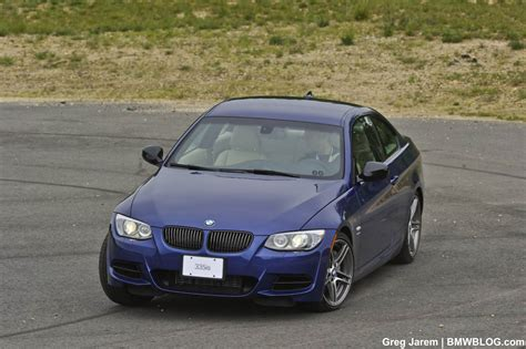 Bmw 335is Review by Drive 2011 Bmw 335is