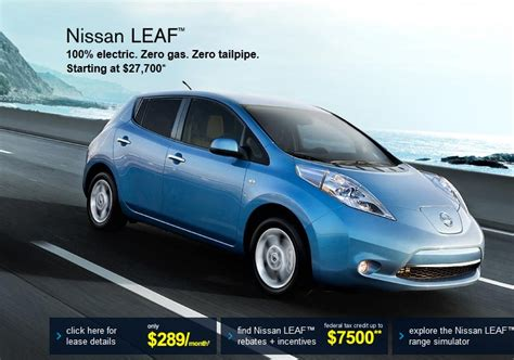 Used Electric Cars by Used Electric Cars Guide For Getting The Best Deal