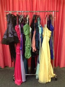 for tenth year no cost prom dresses are available at