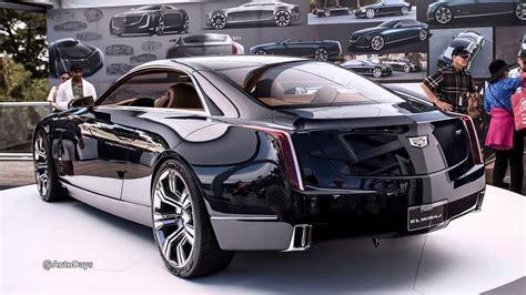Permalink to Cadillac Entourage