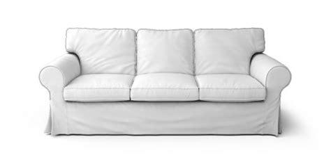 housse canap ektorp 3 places housse de canapé canapé lit et fauteuil ektorp