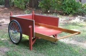 woodworking diy garden dump cart plans pdf free