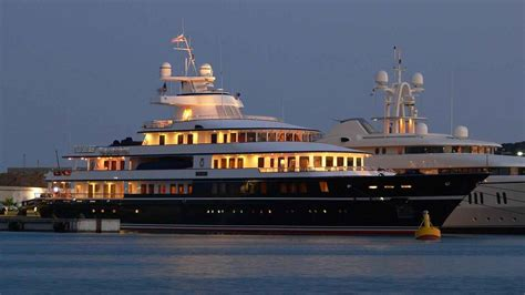 home interiors pictures for sale superyacht leander g sold boat international