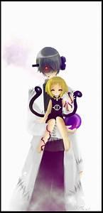 Dr Stein X Medusa Soul Eater by KoSakura on DeviantArt