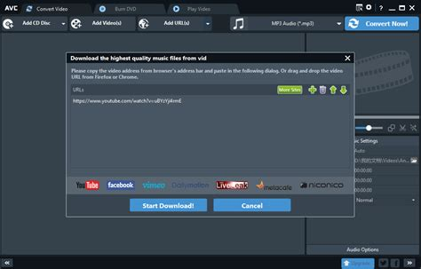 For example, you might want to import some uncompressed files into your music library as compressed files to save disk space. Video To Mp3 Converter App - Musiqaa Blog