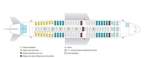 air transat selection siege cabine de l 39 airbus a310 300 air transat croisières