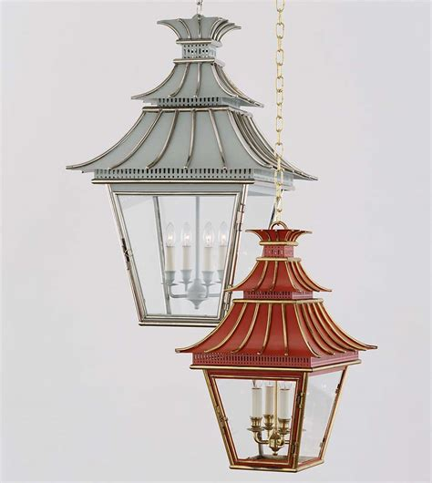 charles edwards antiques lamps  lanterns kings road
