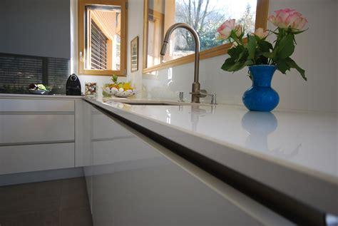 cuisine plan de travail bois massif cuisines plan de travail quartz annecy haute savoie