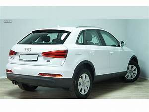 Audi Occasion Collaborateur : audi q3 collaborateur ~ Gottalentnigeria.com Avis de Voitures