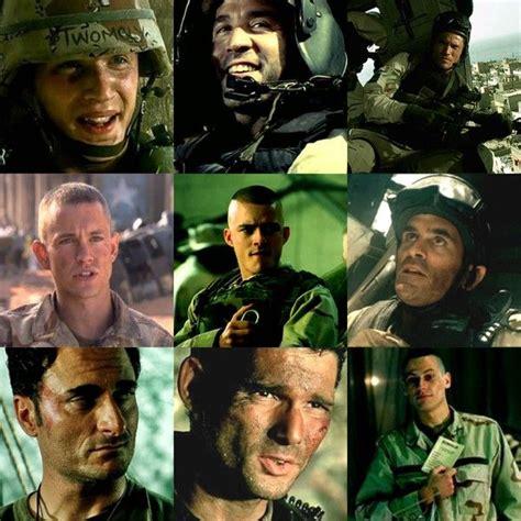 'black Hawk Down' (2001)