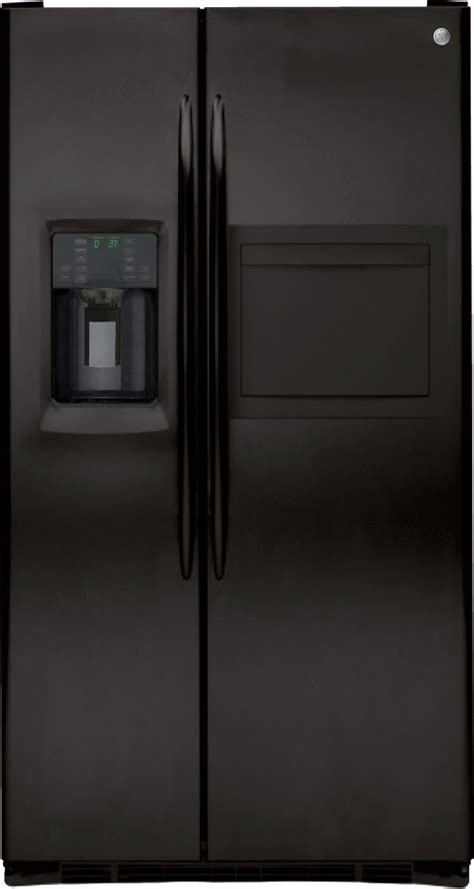 amerikanischer kühlschrank schwarz kuehlmoebel247 de amerikanischer k 252 hlschr 228 nke general electric bilder www k 252 hlm 246 bel247 de