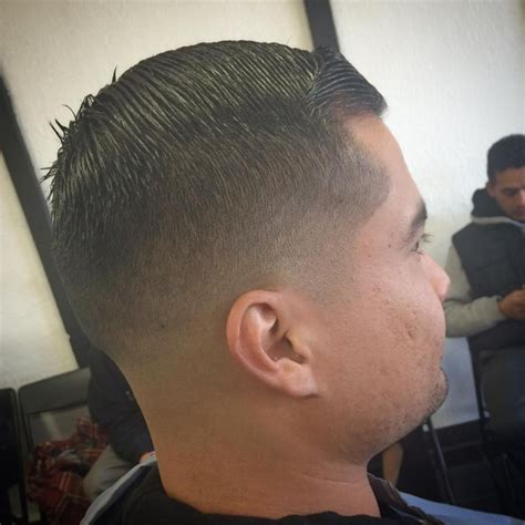 21  Low Fade Comb Over Haircut Ideas, Designs   Hairstyles