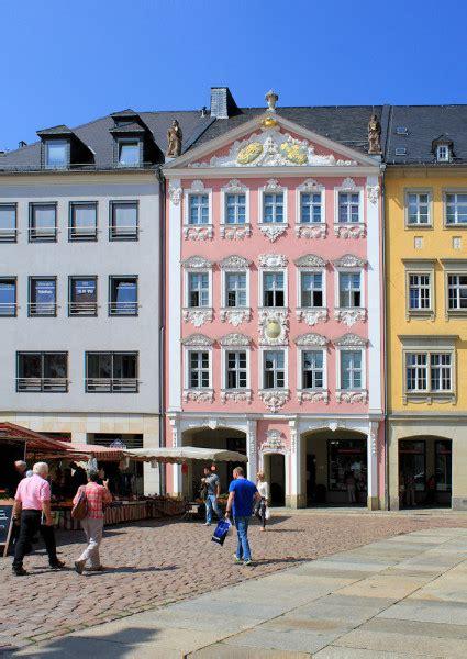 Siegertsches Haus Chemnitz (stadt Chemnitz) › Artikel