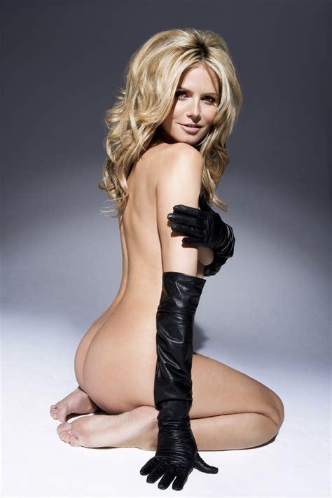 Heidi Klum Esquire Porn Pic Eporner