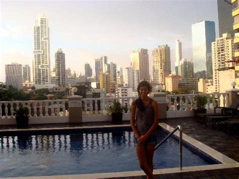 le meridien panama city panama view from pool picture of le meridien panama panama city tripadvisor