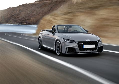 Maybe you would like to learn more about one of these? Audi TT RS Roadster Review 2021   carwow