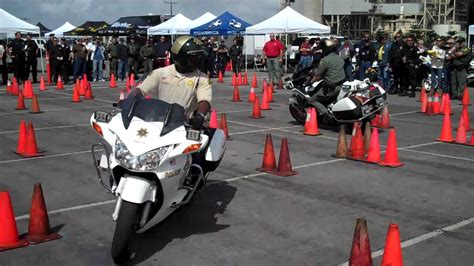 2010 Orange County Traffic Officers Association Police