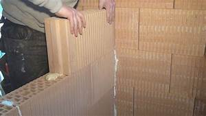 Nichttragende Wand Entfernen Anleitung : trennwand bauen das mauern ohne m rtel anleitung ~ Markanthonyermac.com Haus und Dekorationen