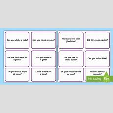 * New * Phase 5 Split Digraph Yesno Question Cards