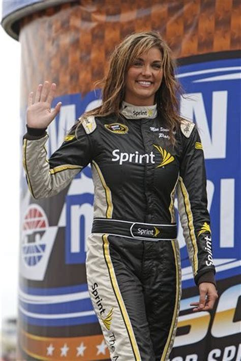 nascars  sprint cup fired   nude