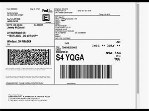 fedex complete for virtuemart virtuemart shipping extensions With fedex shipping label template