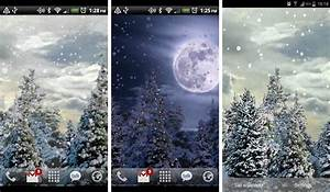 Best paid live wallpapers for Android tablets