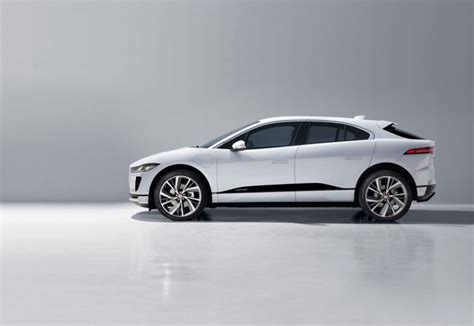 2019 Jaguar Ipace Keeps The Coventry Cat Current [w