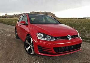 Golf 6 Gt : road test review 2016 volkswagen golf gti autobahn 6 speed by tim esterdahl ~ Medecine-chirurgie-esthetiques.com Avis de Voitures