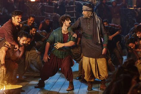 Thugs Of Hindustan (toh) Box Office Collection Day 15