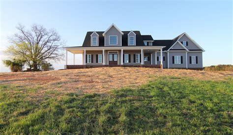 Raleigh Farmhouse Plans ? Stanton Homes