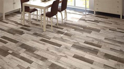 wood effect kitchen floor tiles wood effect floor tiles by spain s azulindus to transform 1931