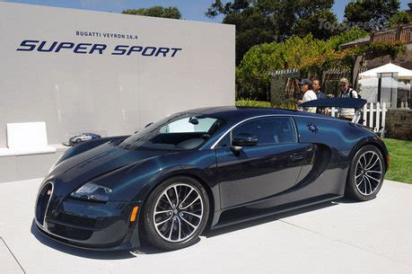 Think of the bugatti veyron grand sport vitesse as a car that has no peer. 2012 Bugatti Veyron Super Sport - Photos, Price, Specifications, Reviews | machinespider.com