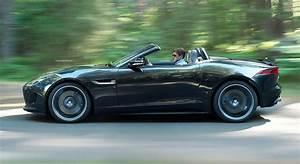 Jaguar F Type Cabriolet : jaguar f type page 26 auto titre ~ Medecine-chirurgie-esthetiques.com Avis de Voitures