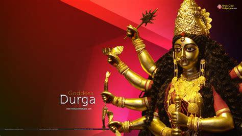 Maa Durga Animated Wallpaper For Desktop - maa durga wallpaper downloadwallpaper org