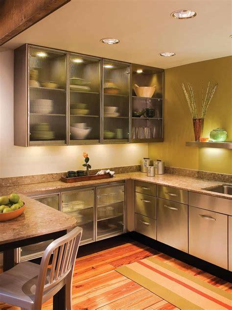 modern glass kitchen cabinets glass kitchen cabinet doors wearefound home design 7623