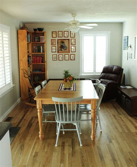 Decorate A Small Dining Room - how to decorate a dining room to be better than comfort food