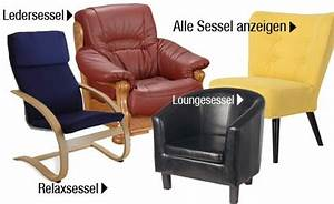 Sessel Günstig Online Kaufen : sessel g nstig online kaufen ~ Frokenaadalensverden.com Haus und Dekorationen