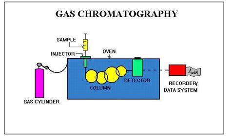 2.5)Gas-liquid Chromatography - โครมาโทกราฟี