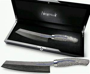 Www Nesmuk De : crystallized chef knives crystallized chef s knife ~ Sanjose-hotels-ca.com Haus und Dekorationen