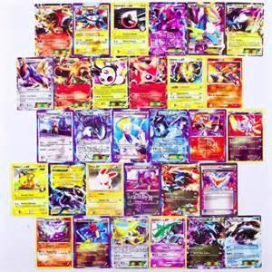 New Pokemon Cards Ex Packs