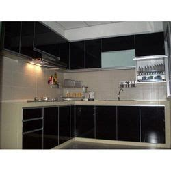 pvc kitchen cabinet  vadodara ii