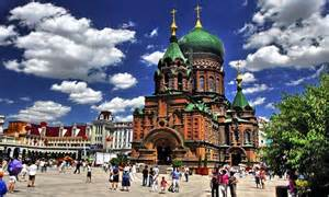 european style home 72 hours in harbin cnto china like never before
