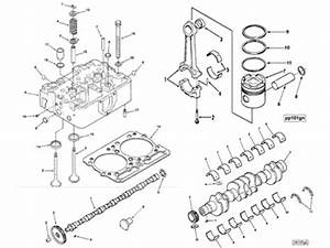Cummins Nta855 Engine Parts Catalogue