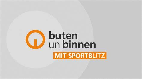 Menschen mit einem sehr hohen risiko auf einen schweren oder gar. buten un binnen mit sportblitz - Radio Bremen | programm ...