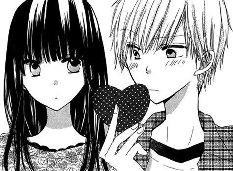 anime couple black and white wallpaper last game manga manga pinterest manga and game